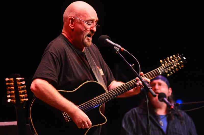 Dave Mason, Live on Mountain Stage