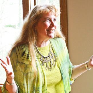 Karen Vuranch