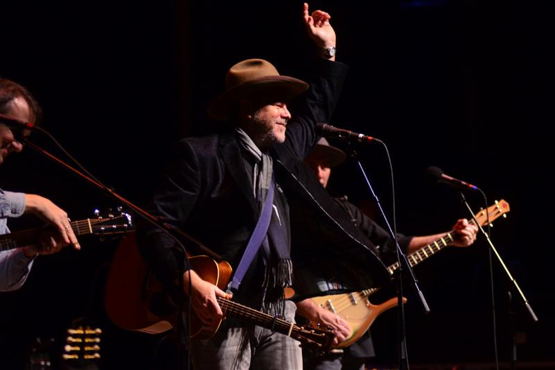 Robert Earl Keen, live on Mountain Stage