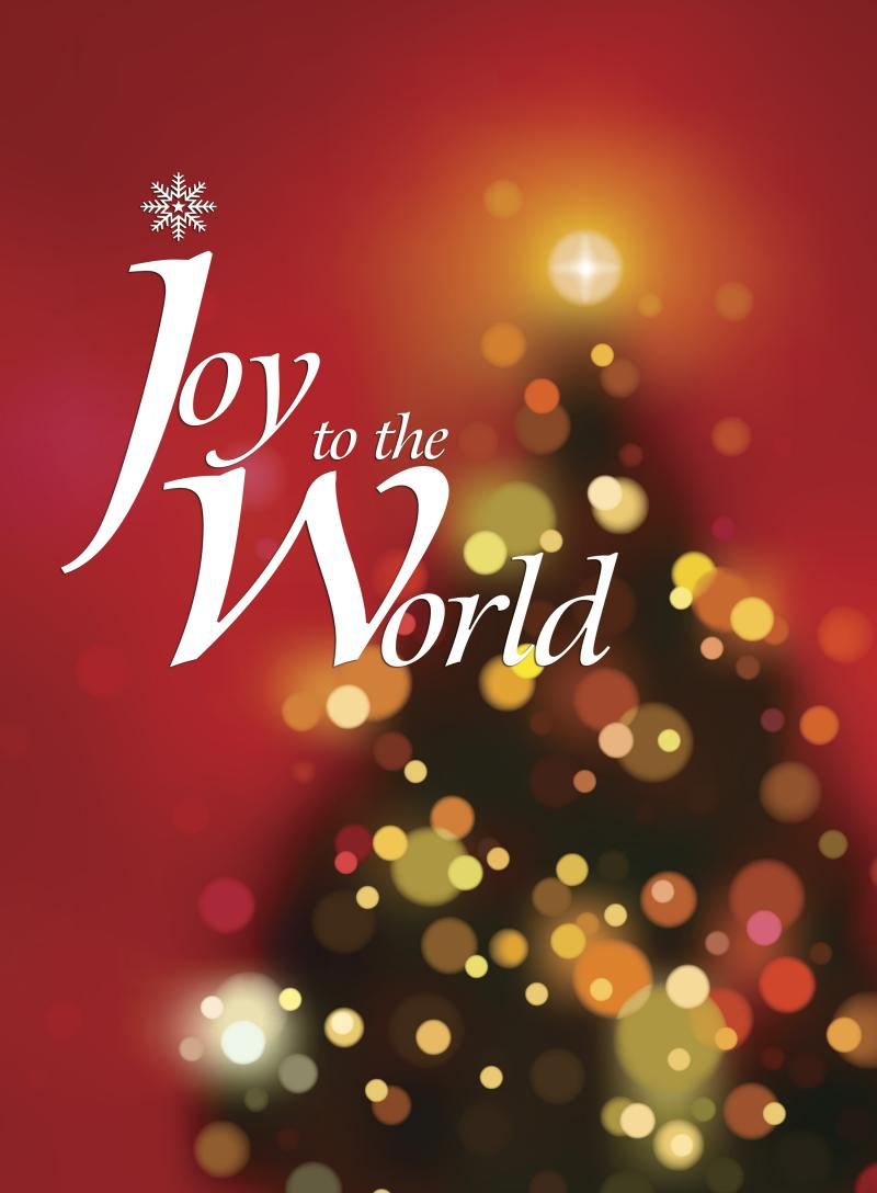 Joy to the World All Christmas Day on WV Public Radio | West ...