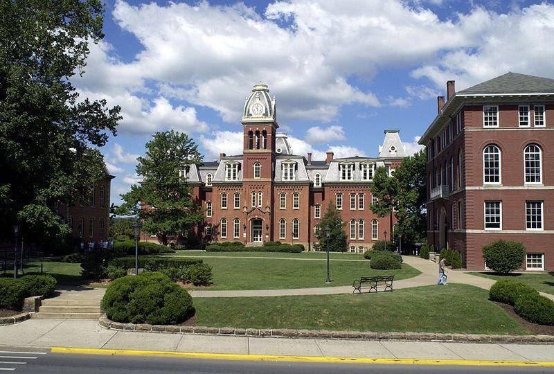 Ag West Supply >> West Virginia University | West Virginia Public Broadcasting