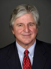 Patrick C. McGinley, professor, WVU College of Law