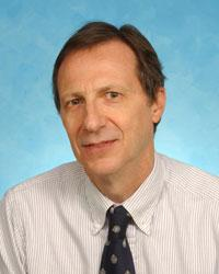 Alan M. Ducatman, M.D., professor occupational and environmental health sciences at West Virginia University
