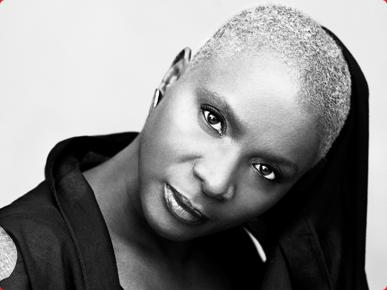 Angelique Kidjo, apearing on Mountain Stage February 9th