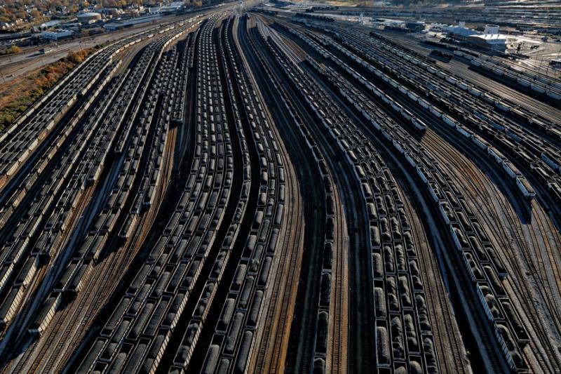 Coal Exports Drop West Virginia Public Broadcasting