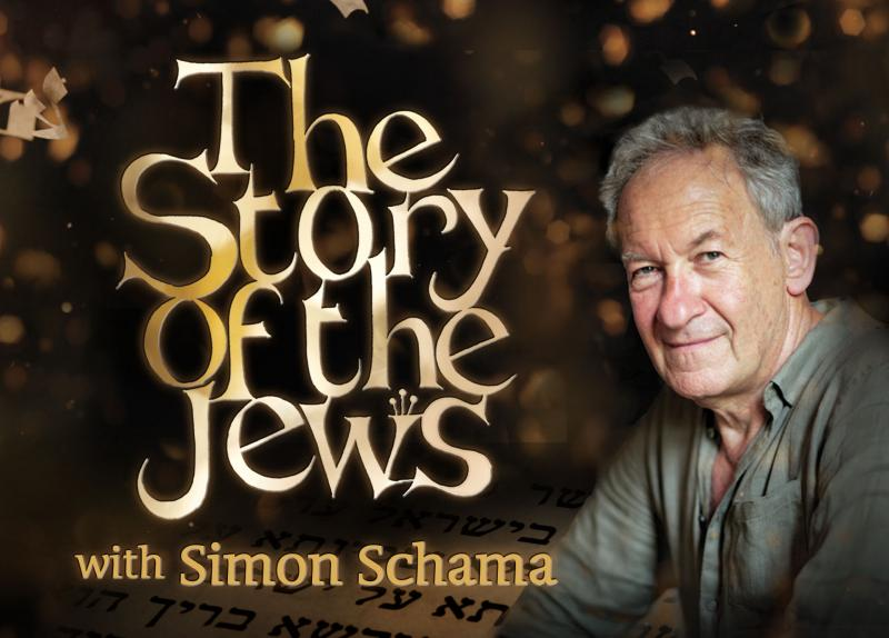 Story of the Jews with Simon Shama