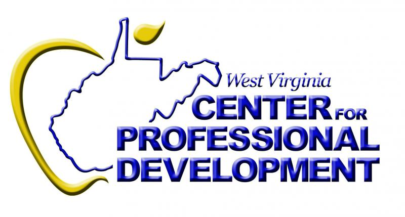 West Virginia Center for Professional Development logo