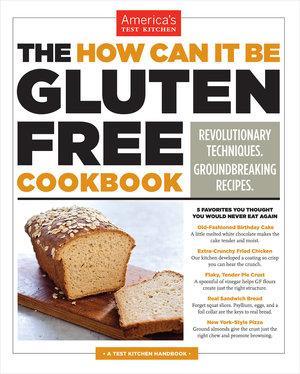 ATK's Gluten Free coolbook