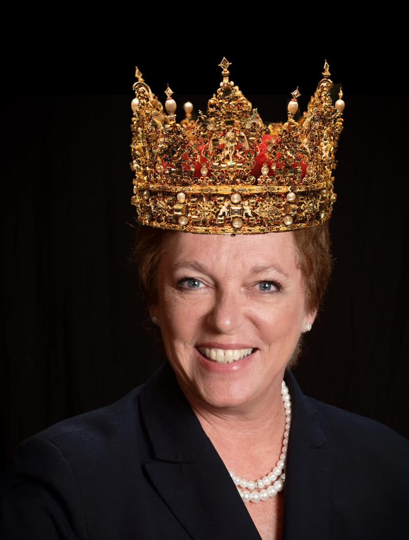 Beth Vorhees Crown
