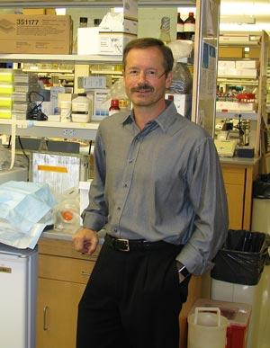 Dr. Lewis Cantley opened up entirely new fields in cell biology and cancer treatment.