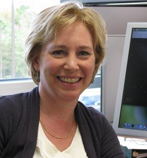 Kim Weaver - Global Pioneer in X-ray Astronomy