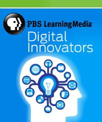 Digital Innovators Tile