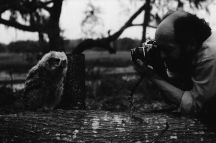 Ric MacDowell, nature photographer
