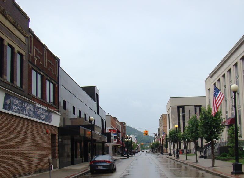 Mingo County, Williamson