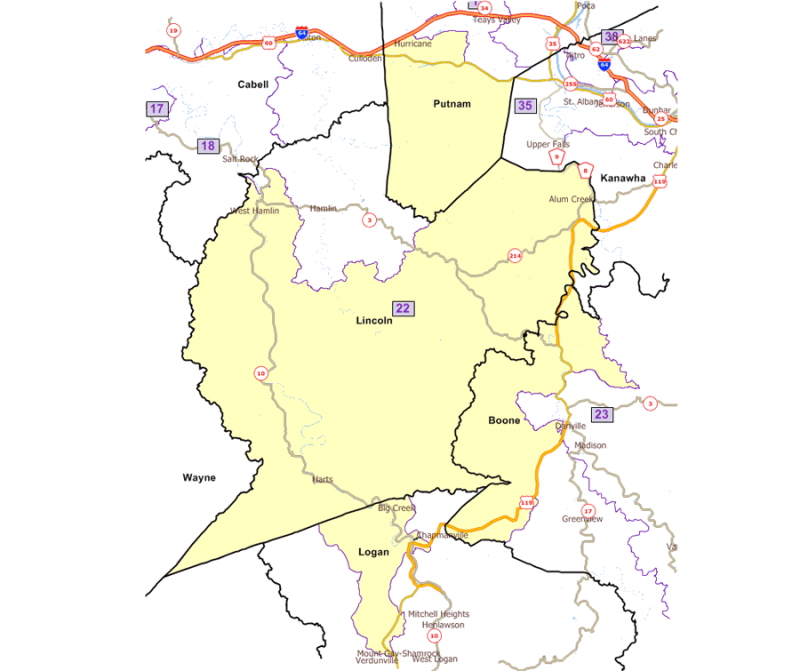 House District 22