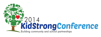 Kidstrong Conference