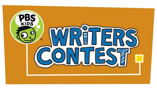 Writers Contest Logo 2014