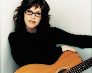 Lisa Loeb makes her third appearance on Mountain Stage Sunday Dec. 7.