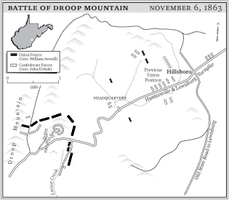 At first glance, the battle might not have seemed that significant because Echols's forces managed to escape.