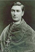 Bishop John Joseph Kain served as bishop of the Wheeling Diocese, and Archbishop of St. Louis.