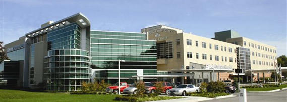 Cabell-Huntington Hospital