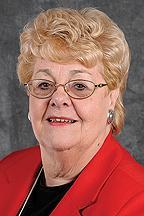 Sen. Donna Boley