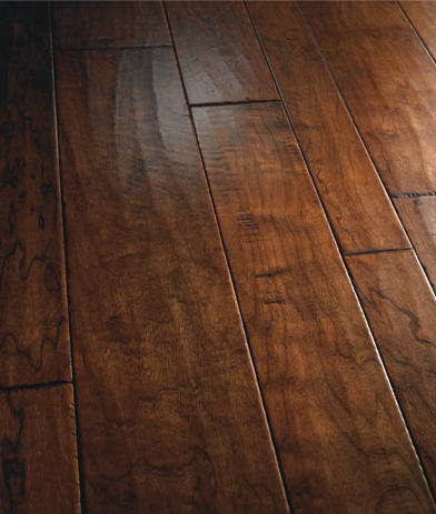 Hardwood Flooring Plant Announces Layoffs West Virginia
