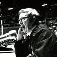 for 25 of those years, he also was the lead play-by-play announcer for the Pittsburgh Steelers.