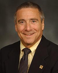 Dr. Arthur J. Ross