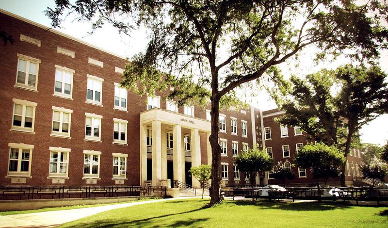 West Liberty University