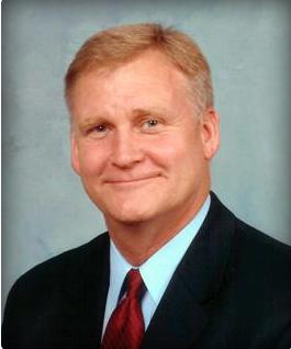 Former Parkersburg Mayor Robert Newell