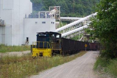 Winifrede Railroad