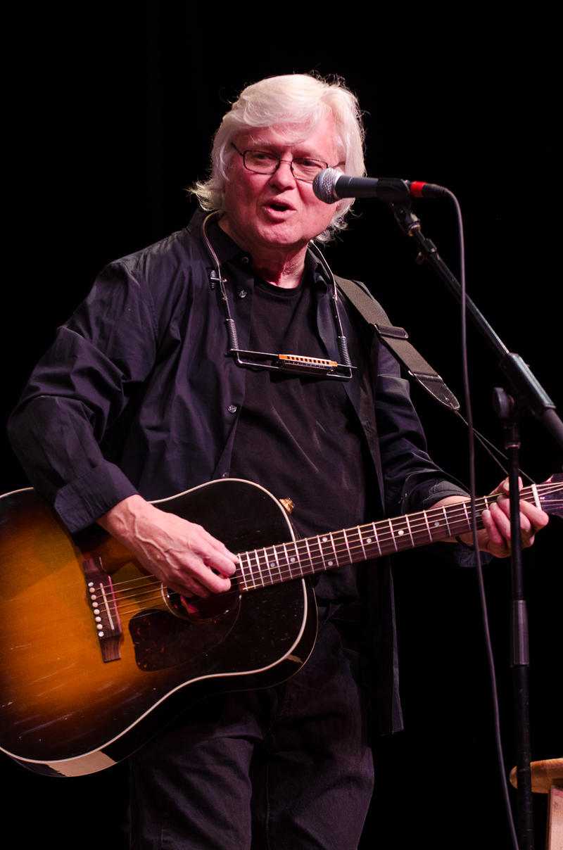 Chip Taylor on Mountain Stage