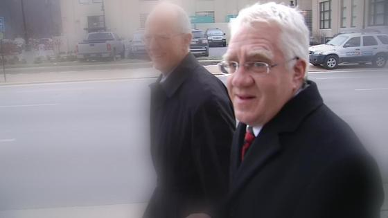 Dennis Farrel is a former co-owner of Freedom Industries