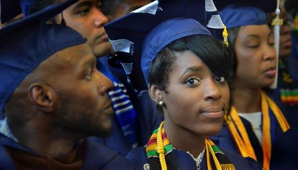 Howard University Grads