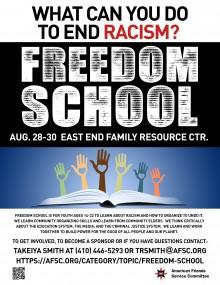 WV Freedom School