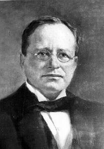 Aretas B. Fleming