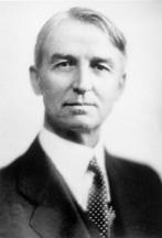 Hugh Isaac Shott