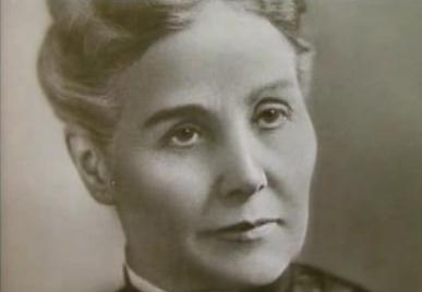 Ann Reevs Jarvis