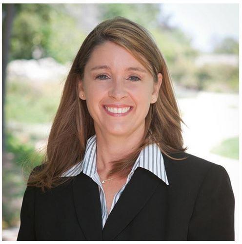 Tamara Rodenberg Bethany College President