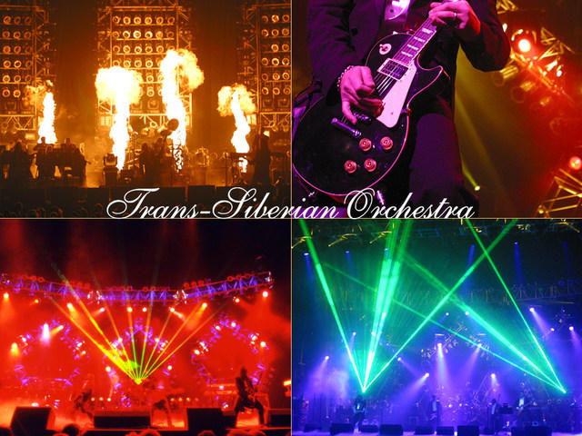 Trans-Siberian Orchestra: Ghosts of Christmas Eve | West Virginia ...