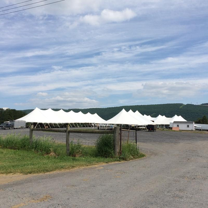 Groundbreaking in Belleville, PA for a second rural clinic focusing on genetic disorders is scheduled Saturday, Oct. 24 at 10a.m.