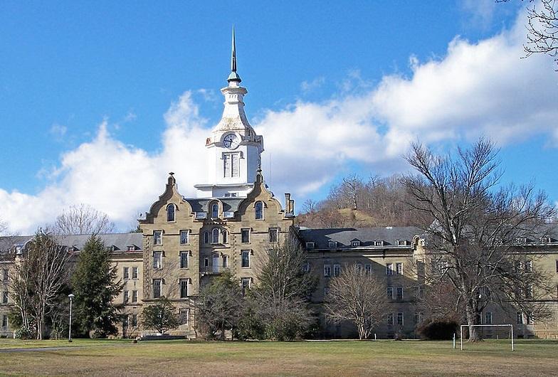 Weston State Hospital, WV