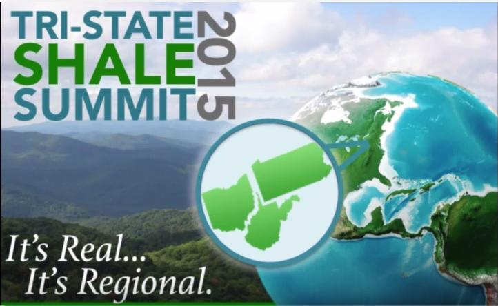 Tri-State Shale Summit 2015