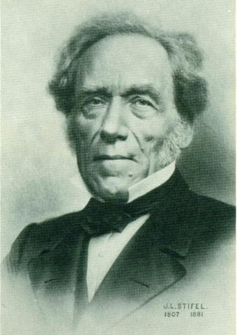 Johann Ludwig Stifel