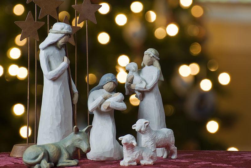 January 6: 'Old Christmas' Celebrated Across West Virginia ...