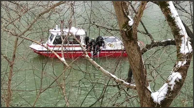 Elk River Rescue
