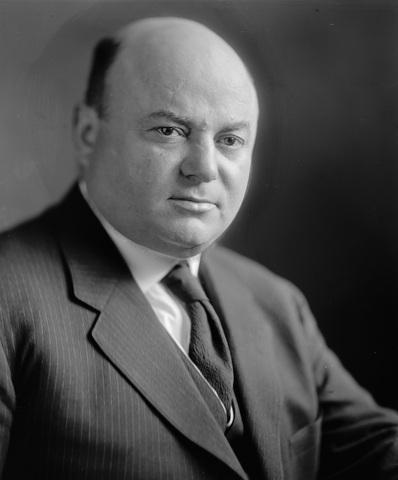 Benjamin L. Rosenbloom