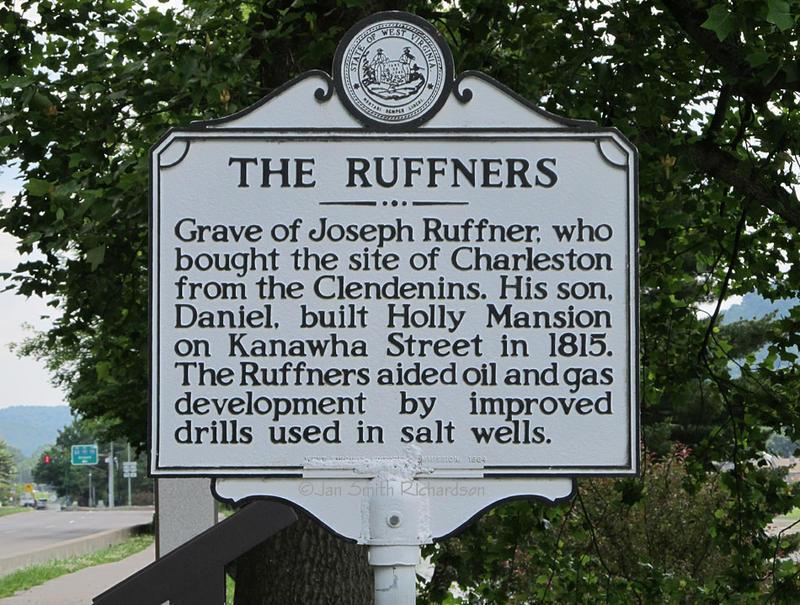 Joseph Ruffner