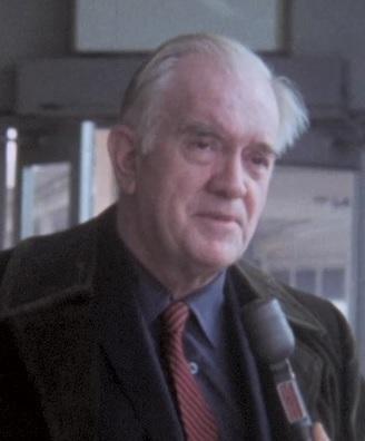 Dr. I. E. Buff